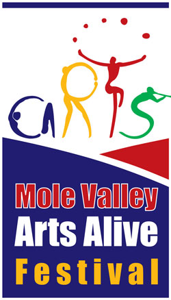 Mole Valley Arts Alive Festival
